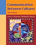 Communication Between Cultures With Infotrac