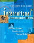 International Communication Concepts & Cases with Infotracr