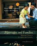 Marriages & Families 8th Edition