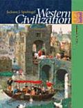 Western Civilization With Infotrac