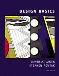 Design Basics 6th Edition