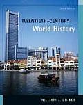 Twentieth-century World History With Infotrac