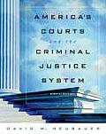 Americas Courts & The Criminal Justice