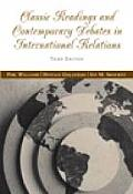 Classic Readings & Contemporary Debates in International Relations