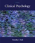 Clinical Psychology (7TH 05 - Old Edition)