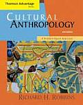 Cultural Anthropology 4th Edition