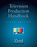 Television Production Handbook (9TH 06 - Old Edition) Cover
