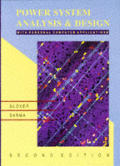 Power System Analysis & Design 2nd Edition