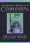Introduction To The Theory Of Computation 1st Edition