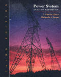 Power System Analysis & Design 3rd Edition