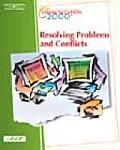 Communication 2000 : Resolving Problems and Conflicts, Text Only (2ND 02 Edition) Cover