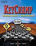 Keychamp 2.0 Macintosh Site License Package Cover