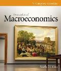 Principles of Macroeconomics (6TH 12 - Old Edition)