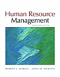 Human Resource Management (13TH 11 - Old Edition)