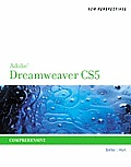 New Perspectives on Adobe Dreamweaver CS5 Comprehensive