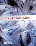 Fraud Examination (4TH 12 Edition) Cover