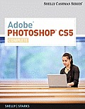 Adobe Photoshop CS5,complete - With CD (11 Edition) Cover