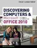 Discovering Computers & Microsoft Office 2010