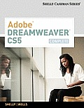 Adobe Dreamweaver CS5: Complete (11 Edition) Cover