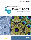 Microsoft Office Word 2007 - DVD (11 Edition)