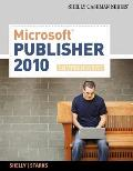 Microsoft Publisher 2010-comprehensive (12 Edition)