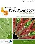 New Perspectives on Microsoft Office PowerPoint 2007 Comprehensive Premium Video Edition