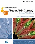 New Perspectives on Microsoft Office Powerpoint 2007