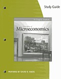Study Guide for Mankiws Principles of Microeconomics 6th