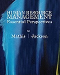 Human Resource Management: Essential Perspectives Cover