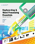 Keyboarding and Word Processing Essentials, Lessons 1-55: Microsoft(r) Word 2010