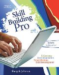 Skill Building Pro with CDROM