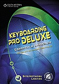 Keyboarding Pro Deluxe Essentials Version 1.3 Keyboarding, Lessons 1-120 with Individual Site License User Guide