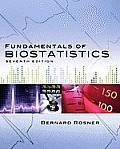 Fundamentals of Biostatistics (7TH 11 Edition) Cover