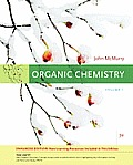 Organic Chemistry, Enhanced Volume 1 (7TH 09 Edition)