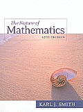 Nature of Mathematics (12TH 12 Edition)