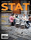 Stat 2: Student Edition-with Coursemate Access (2ND 12 Edition)
