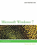 New Perspectives on Microsoft Windows 7, Comprehensive (11 Edition)