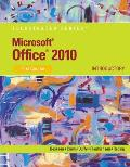Microsoft Office 2010: Illustrated Introductory, First Course (Illustrated) Cover
