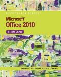 Microsoft Office 2010 - Illustrated 2ND Course (Paper) (11 Edition)