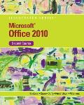 Microsoft Office 2010 Illustrated Second Course (Illustrated)