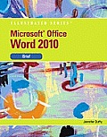 Microsoft Office Word 2010, Illustrated Brief (11 Edition)