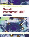 Microsoft Office Powerpoint 2010 Basic (11 Edition)