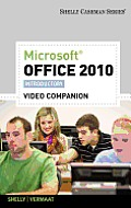 Microsoft Office 2010 Introduction Video - CD (Software) (11 Edition)