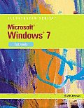 Microsoft Windows 7: Illustrated Essentials