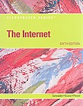 Internet: Illustrated (6TH 10 Edition)