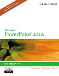 New Perspectives on Microsoft Office PowerPoint 2010 Comprehensive