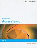 New Perspectives on Microsoft Office Access 2010 Brief