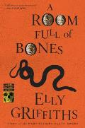 Room Full of Bones A Ruth Galloway Mystery