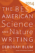 The Best American Science and Nature Writing (Best American Science & Nature Writing)