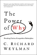 Power of Why Understand What...